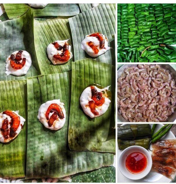 Bánh lọc ngon tại Đà Nẵng LH: 0968195669