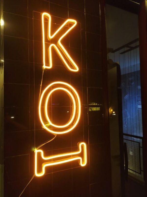 Làm đèn led neon theo yêu cầu tại Đà Nẵng LH: 0938569427 (Mr Phương )