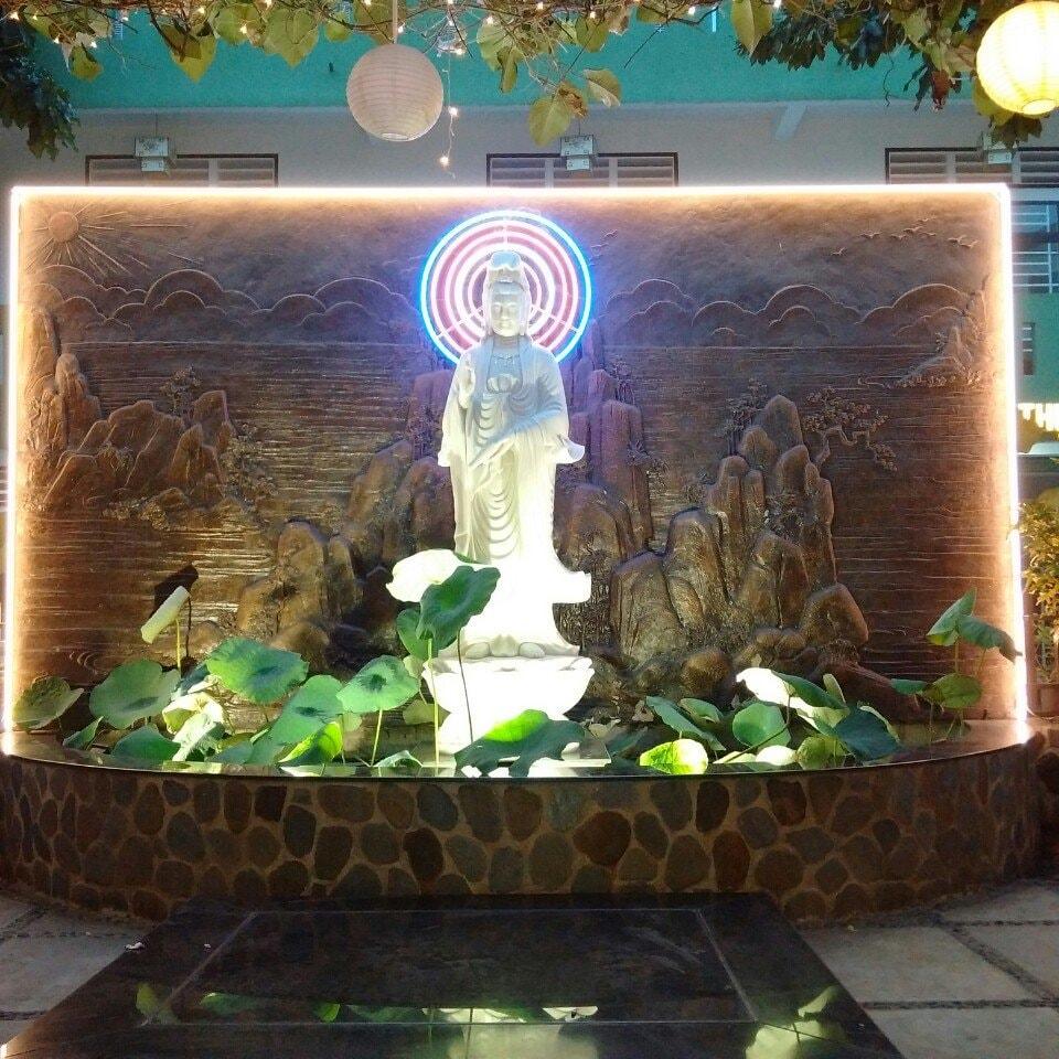 Thi công đèn neon tại Đà Nẵng