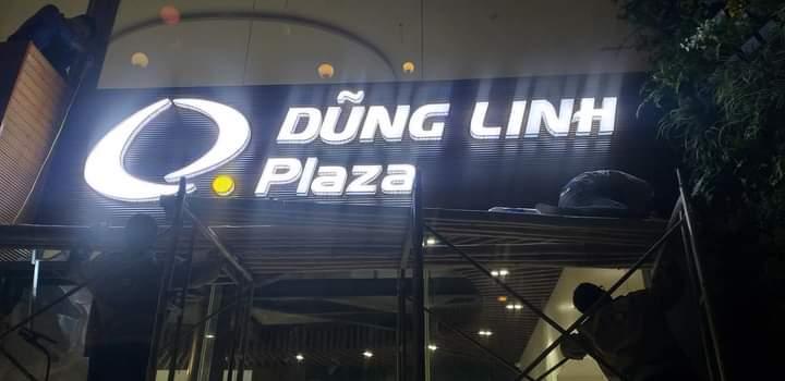 Lắp đặc bảng hiệu đẹp tại Đà Nẵng LH: 0974480518 - 0938569427