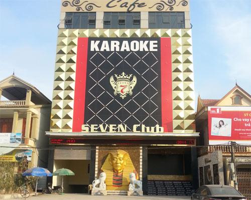 Thiết kế quán karaoke tại Đà Nẵng LH: 0974480518
