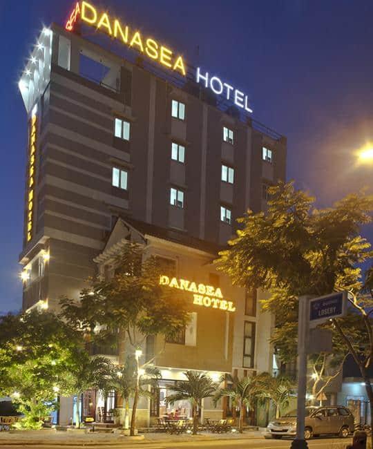 Làm bảng hiệu khách sạn hotel đẹp tại Đà Nẵng 0974480518 (Mr Phương)
