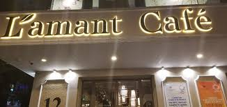 Thi công làm bảng hiệu quán cafe đẹp tại Đà Nẵng LH: 0974480518
