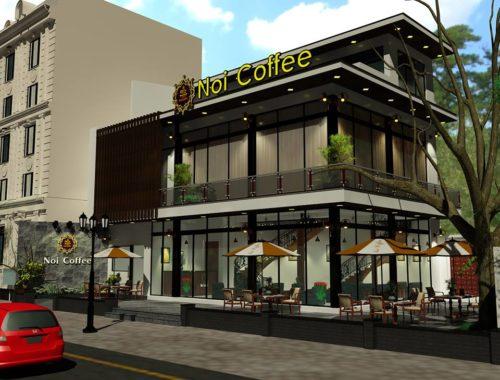 Thi công làm bảng hiệu quảng cáo quán cafe đẹp tại Đà Nẵng LH: 0974480518