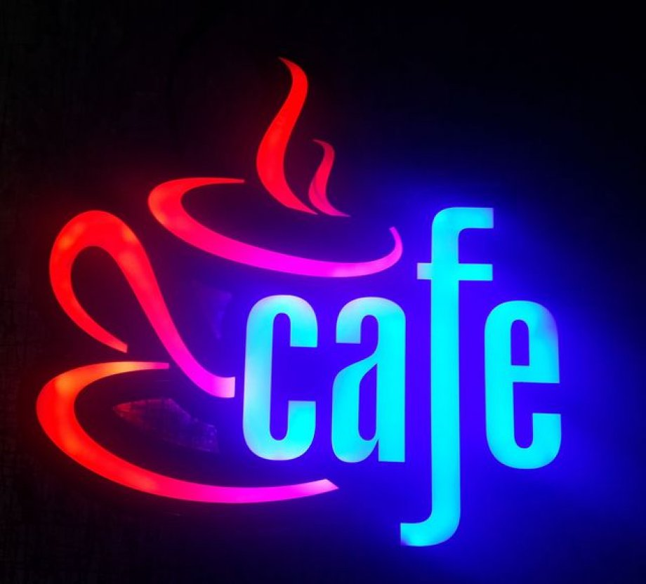 THI CÔNG BẢNG HIỆU QUÁN CAFE TẠI ĐÀ NẴNG – 0974480518