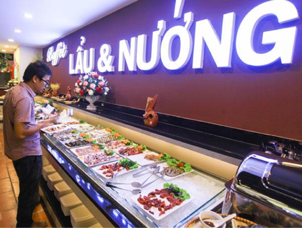 Thi công làm bảng hiệu chữ nổi quảng cáo đẹp tại Đà Nẵng Lh: 0974480518