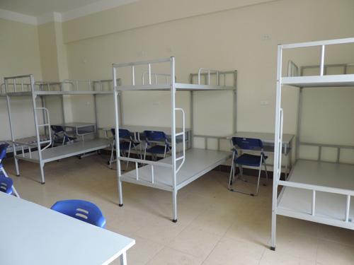 Làm giường tầng sắt quân đội tại Đà Nẵng LH: 097 448 0518