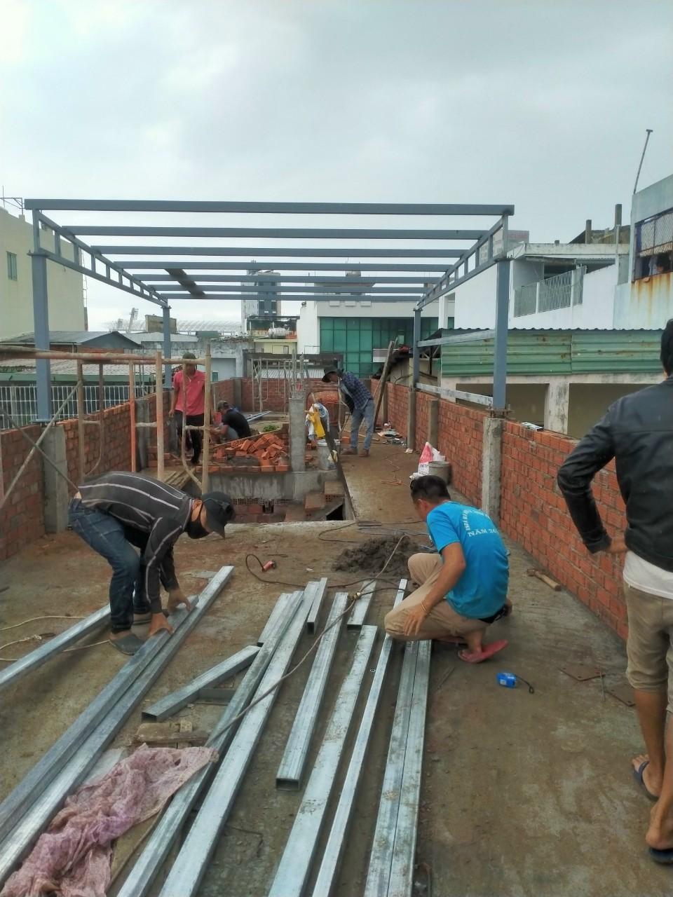Thợ hàn sắt tại Đà Nẵng Lh: 093 856 9427 ( Mr Phương)