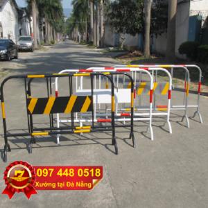 Sản xuất, gia công hàng rào di động tại Đà Nẵng 097 448 0518
